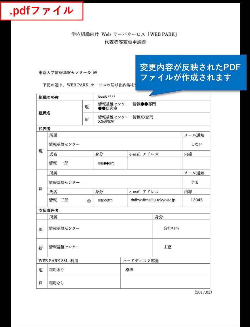 代表者pdf
