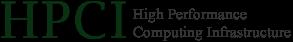 HPCI Logo